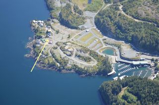 Photo 7: 1550 Ella Point Dr in : NI Hyde Creek/Nimpkish Heights Land for sale (North Island)  : MLS®# 885533