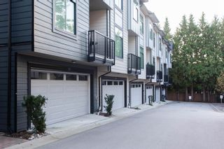 """Photo 20: 25 2427 164 Street in Surrey: Grandview Surrey Townhouse for sale in """"SMITH"""" (South Surrey White Rock)  : MLS®# R2624142"""