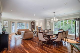 Photo 5: 1196 W 54TH Avenue in Vancouver: South Granville House for sale (Vancouver West)  : MLS®# R2564789