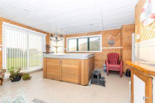 Photo 38: 5353 INTERPROVINCIAL Highway in Abbotsford: Sumas Prairie House for sale : MLS®# R2528573