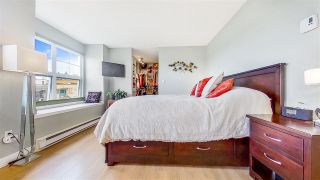 Photo 26: 302 3787 PENDER STREET in Burnaby: Willingdon Heights Townhouse for sale (Burnaby North)  : MLS®# R2577968