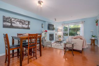 "Photo 4: 115 4723 DAWSON Street in Burnaby: Brentwood Park Condo for sale in ""COLLAGE"" (Burnaby North)  : MLS®# R2212643"