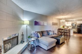 Photo 6: 205 1001 68 Avenue SW in Calgary: Kelvin Grove Apartment for sale : MLS®# A1144900