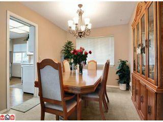 Photo 3: 9465 161ST Street in Surrey: Fleetwood Tynehead House for sale : MLS®# F1026531