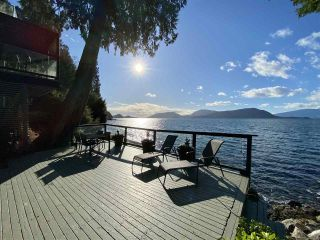 "Photo 3: 3 MONTIZAMBERT Wynd in Vancouver: Howe Sound House for sale in ""Sunset Marina"" (West Vancouver)  : MLS®# R2541414"