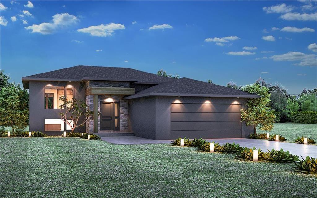 Main Photo: 29 Crestview Lane in Blumenort: R16 Residential for sale : MLS®# 202107909