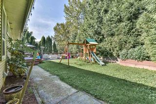 """Photo 23: 35329 SANDYHILL Road in Abbotsford: Abbotsford East House for sale in """"Westview"""" : MLS®# R2490842"""