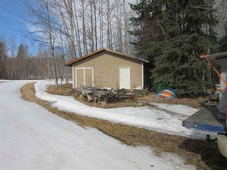 Photo 32: 15329 Twp Road 560: Rural Yellowhead House for sale : MLS®# E4233126
