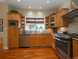 Photo 8: 4142 Auldfarm Lane in VICTORIA: SW Strawberry Vale House for sale (Saanich West)  : MLS®# 832601
