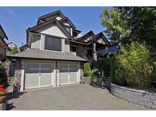 Main Photo: 16535 BELL RD in : Cloverdale BC House for sale : MLS®# F1316743