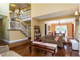 """Photo 5: 9734 206TH Street in Langley: Walnut Grove House for sale in """"Derby Hills"""" : MLS®# F1441883"""