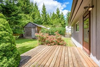 Photo 32: 3341 Egremont Rd in Cumberland: CV Cumberland House for sale (Comox Valley)  : MLS®# 879000