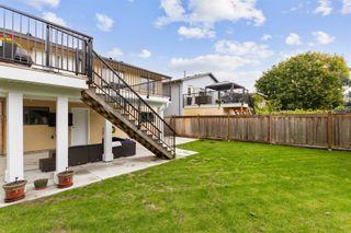 Photo 27: 20494 DENIZA Avenue in Maple Ridge: Southwest Maple Ridge House for sale : MLS®# R2625402