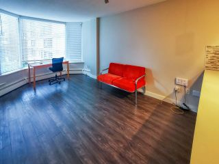 Photo 4: 423 1333 HORNBY Street in Vancouver: Downtown VW Condo for sale (Vancouver West)  : MLS®# R2450531