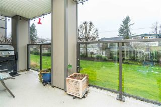 """Photo 17: 103 33150 4TH Avenue in Mission: Mission BC Condo for sale in """"Kathleen Court"""" : MLS®# R2433039"""