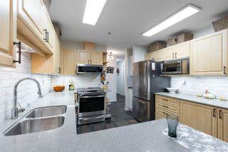"Photo 5: 404 11519 BURNETT Street in Maple Ridge: East Central Condo for sale in ""STANFORD GARDENS"" : MLS®# R2538594"