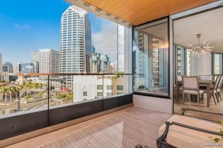 Photo 16: Condo for sale : 2 bedrooms : 888 W E Street #905 in San Diego