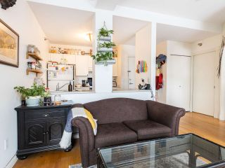 Photo 9: 602 233 ABBOTT STREET in Vancouver: Downtown VW Condo for sale (Vancouver West)  : MLS®# R2406307