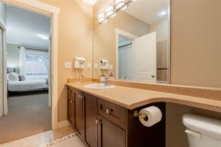"""Photo 12: 30 19977 71 Avenue in Langley: Willoughby Heights Townhouse for sale in """"Sandhill Village"""" : MLS®# R2532816"""