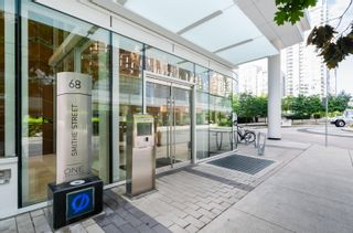 """Photo 3: 1518 68 SMITHE Street in Vancouver: Downtown VW Condo for sale in """"ONE PACIFIC"""" (Vancouver West)  : MLS®# R2618128"""