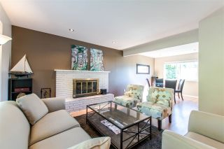 Photo 3: 311 HICKEY DRIVE in Coquitlam: Coquitlam East House for sale : MLS®# R2111118