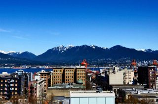 Photo 1: 1806 188 KEEFER STREET in Vancouver: Downtown VE Condo for sale (Vancouver East)  : MLS®# R2568354