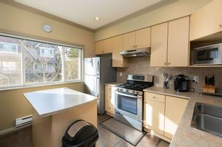 Photo 11: 2 9288 KEEFER Avenue in Richmond: McLennan North Townhouse for sale : MLS®# R2548453