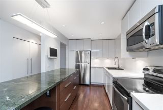 Photo 6: 203 1066 W 13TH AVENUE in Vancouver: Fairview VW Condo for sale (Vancouver West)  : MLS®# R2416546