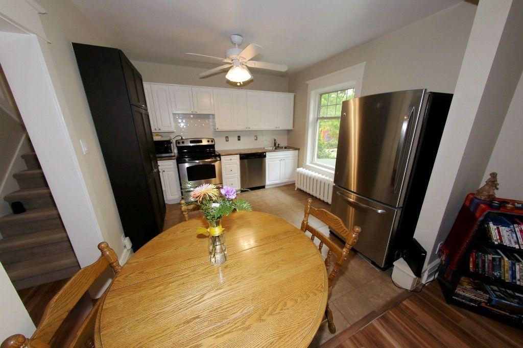 Photo 28: Photos: 46 Purcell Avenue in Winnipeg: Wolseley Duplex for sale (West Winnipeg)  : MLS®# 1515039