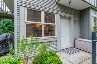 """Photo 36: 3 3855 PENDER Street in Burnaby: Willingdon Heights Townhouse for sale in """"ALTURA"""" (Burnaby North)  : MLS®# R2625365"""