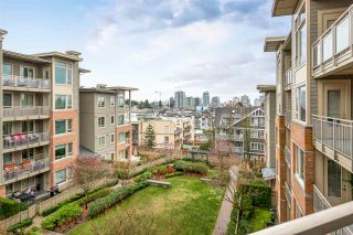 """Photo 14: 401 119 W 22ND Street in North Vancouver: Central Lonsdale Condo for sale in """"Anderson Walk"""" : MLS®# R2436594"""