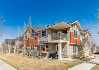 Photo 21: 1501 250 Sage Valley Road NW in Calgary: Sage Hill Row/Townhouse for sale : MLS®# A1097409