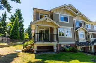 """Photo 33: 21 2925 KING GEORGE Boulevard in Surrey: Elgin Chantrell Townhouse for sale in """"Keystone"""" (South Surrey White Rock)  : MLS®# R2597652"""