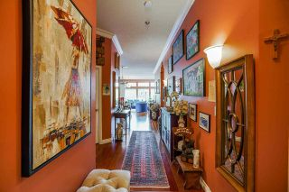 """Photo 11: 206 7671 ABERCROMBIE Drive in Richmond: Brighouse South Condo for sale in """"BENTLY WYND"""" : MLS®# R2586779"""