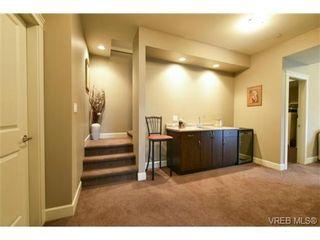 Photo 19: 7 551 Bezanton Way in VICTORIA: Co Latoria Row/Townhouse for sale (Colwood)  : MLS®# 717486