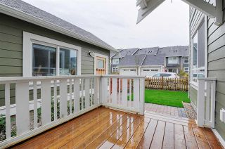 Photo 17: 223 CAMATA Street in New Westminster: Queensborough House for sale : MLS®# R2122000