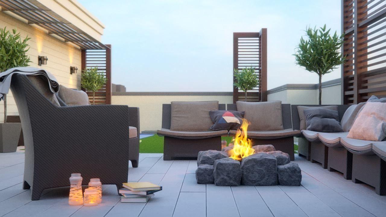 """Main Photo: 210 13768 108 Avenue in Surrey: Whalley Condo for sale in """"VENUE"""" (North Surrey)  : MLS®# R2218228"""