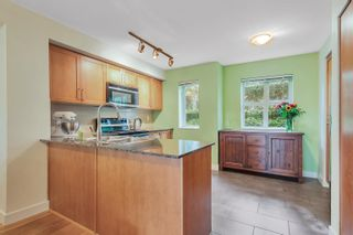 """Photo 6: 8 4055 PENDER Street in Burnaby: Willingdon Heights Townhouse for sale in """"Redbrick"""" (Burnaby North)  : MLS®# R2619973"""