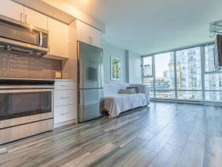 """Photo 10: 806 668 CITADEL Parade in Vancouver: Downtown VW Condo for sale in """"Spectrum 2"""" (Vancouver West)  : MLS®# R2604617"""