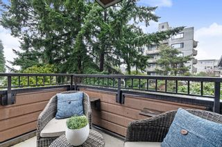 "Photo 16: 204 2480 W 3RD Avenue in Vancouver: Kitsilano Condo for sale in ""Westvale"" (Vancouver West)  : MLS®# R2434318"