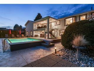 Photo 17: 34888 Skyline Drive in Abbotsford: Abbotsford East House for sale