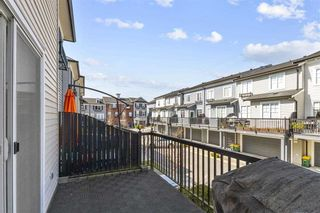 Photo 8: 59 688 EDGAR Avenue in Coquitlam: Coquitlam West Townhouse for sale : MLS®# R2561976