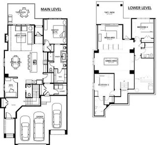 Photo 12: 212 CRANBROOK Point SE in Calgary: Cranston Detached for sale : MLS®# C4297175