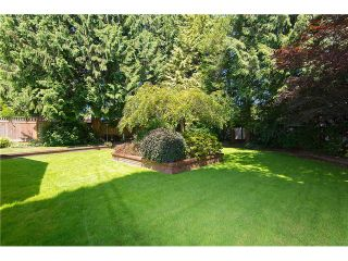 """Photo 13: 3575 W 49TH Avenue in Vancouver: Southlands House for sale in """"Southlands"""" (Vancouver West)  : MLS®# V1084209"""