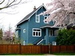 Property Photo: 1026 E 22nd Ave AVE in Vancouver