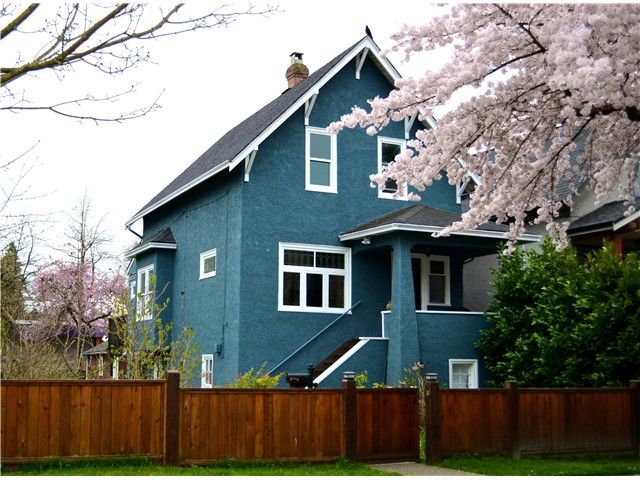 FEATURED LISTING: 1026 E 22nd Ave Avenue Vancouver