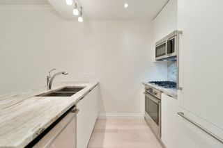 """Photo 8: 602 175 VICTORY SHIP Way in North Vancouver: Lower Lonsdale Condo for sale in """"CASCADE AT THE PIER"""" : MLS®# R2498097"""
