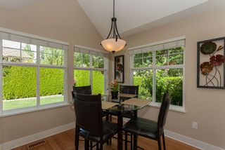 """Photo 22: 1 15450 ROSEMARY HEIGHTS Crescent in Surrey: Morgan Creek Townhouse for sale in """"CARRINGTON"""" (South Surrey White Rock)  : MLS®# R2201327"""