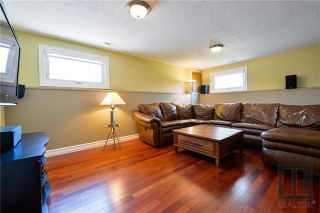 Photo 11: 107 Brentlawn Boulevard in Winnipeg: Richmond West Residential for sale (1S)  : MLS®# 1823314