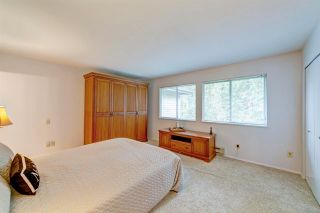 """Photo 14: 144 1386 LINCOLN Drive in Port Coquitlam: Oxford Heights Townhouse for sale in """"Mountain Park Village"""" : MLS®# R2593431"""